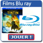 S�lection de Films Blu Ray